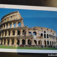 Postales: POSTAL - ROMA. Lote 194985853