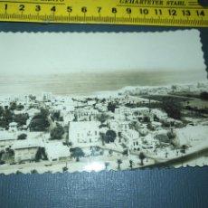 Postales: TARJETA POSTAL LAS PALMAS DE GRAN CANARIA 104 EDICIONES LUJO CIUDAD JARDIN BLANCO Y NEGRO . Lote 195055216