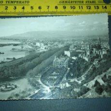 Postales: ANTIGUA TARJETA POSTAL MALAGA N 365 FOTO DIEGO CORTES , BLANCO Y NEGRO . Lote 195055521