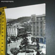 Postales: HAGA SU OFERTA - POSTAL EDICIONES MONTAÑES , 9 MIRANDA DEL EBRO BURGOS . Lote 195080762