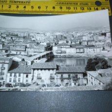Postales: HAGA SU OFERTA - POSTAL EDICIONES MONTAÑES , 8 MIRANDA DEL EBRO BURGOS. Lote 195081126