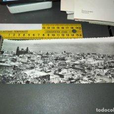 Postales: HAGA SU OFERTA - PANORÁMICA DE LAS PALMAS DE GRAN CANARIA. ED. LUJO N 42. Lote 195081296