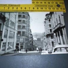 Postales: HAGA SU OFERTA - ED. PARIS - NUMERO 6 ORENSE CALLE CAPITAN ELOY . Lote 195081560