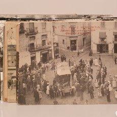 Postales: MAGNIFICO LOTE DE 68 TARJETA POSTAL, ANTIGUAS, ORIGINALES DE ÉPOCA DE ESPAÑA/MIREN LAS FOTOGRAFÍAS!!. Lote 195331961