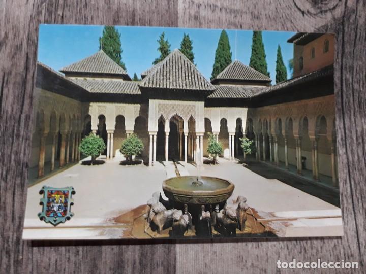 Postales: Postales monumentos - Foto 3 - 195332406