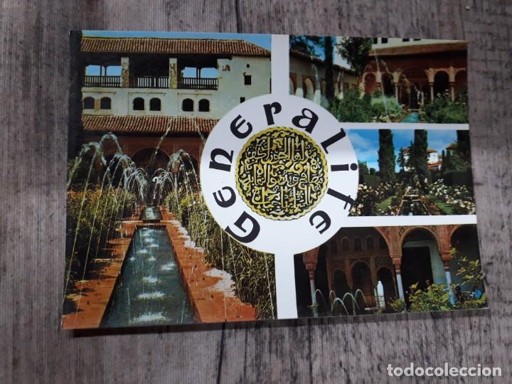 Postales: Postales monumentos - Foto 4 - 195332406