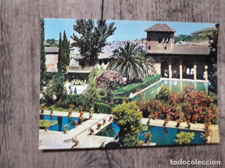 Postales: Postales monumentos - Foto 5 - 195332406