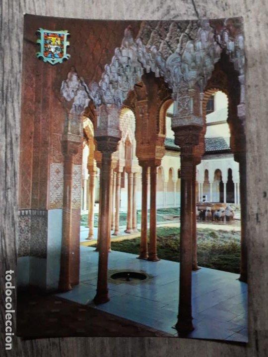 Postales: Postales monumentos - Foto 7 - 195332406