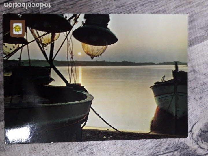 Postales: Postales de paisajes de España a contraluz - Foto 3 - 195376072