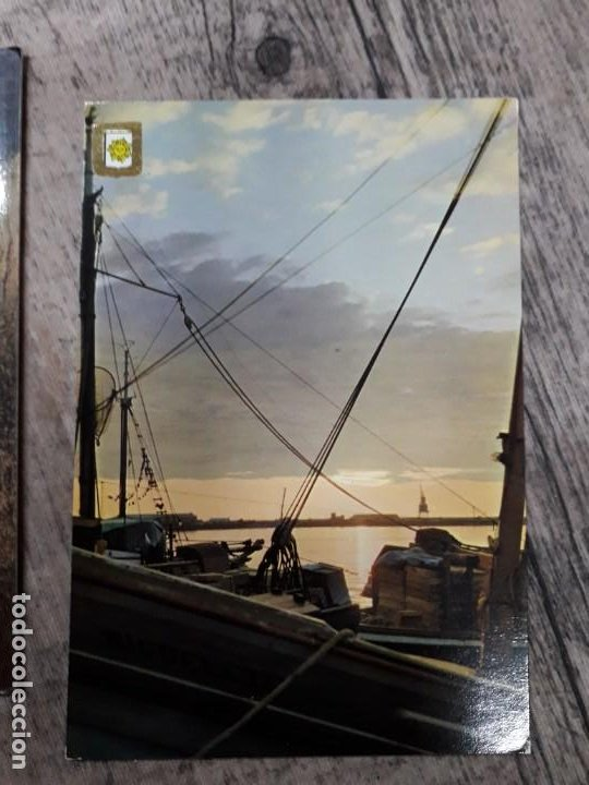 Postales: Postales de paisajes de España a contraluz - Foto 4 - 195376072