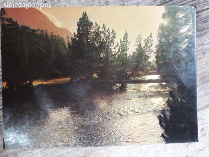 Postales: Postales de paisajes de España a contraluz - Foto 5 - 195376072