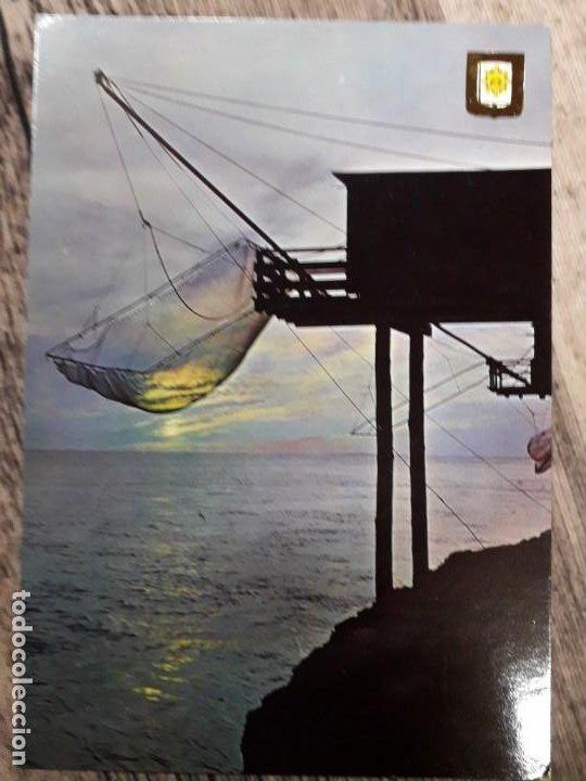 Postales: Postales de paisajes de España a contraluz - Foto 6 - 195376072