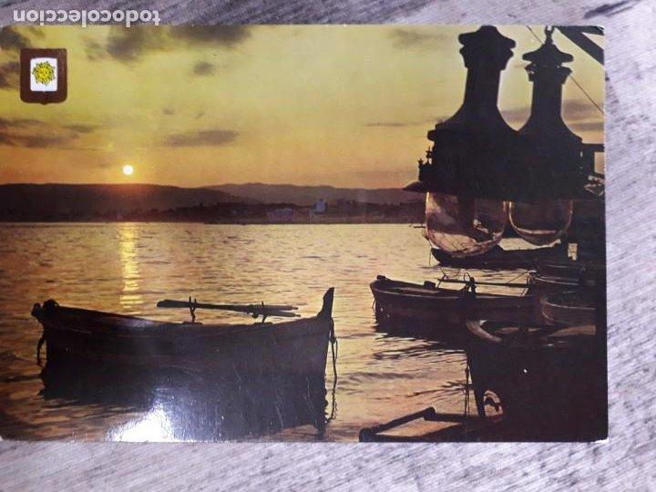 Postales: Postales de paisajes de España a contraluz - Foto 7 - 195376072