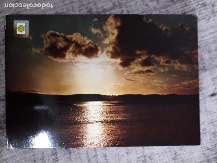 Postales: Postales de paisajes de España a contraluz - Foto 8 - 195376072