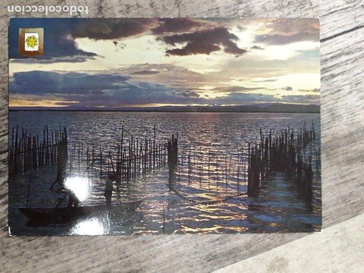 Postales: Postales de paisajes de España a contraluz - Foto 9 - 195376072