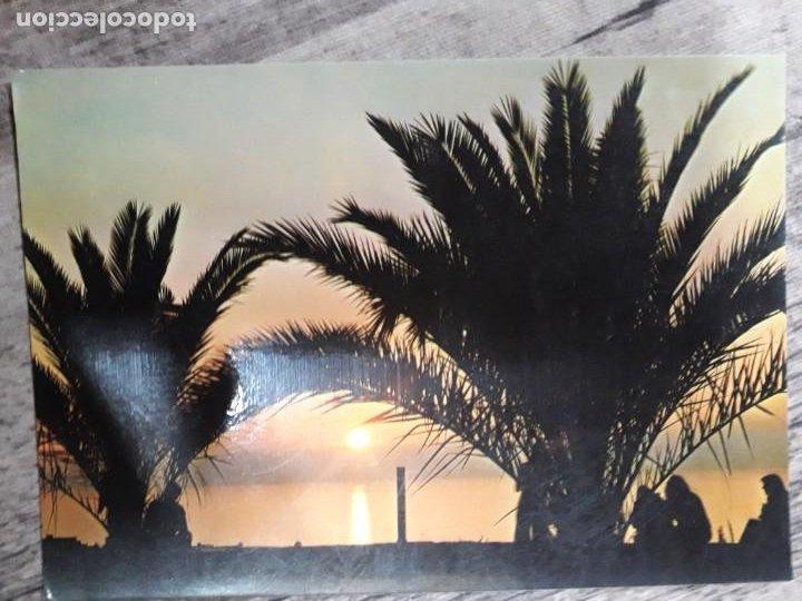 Postales: Postales de paisajes de España a contraluz - Foto 10 - 195376072
