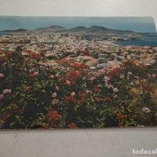 Postales: REALICE SU OFERTA . ANTIGUA POSTAL - LAS PALMA DE GRAN CANARIA. Lote 195464458
