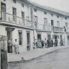 Postales: LOS CORRALES-PUERTA DEL SOL-FOTOTIPIA CASTAÑEIRA-POSTAL ANTIGUA-(69.316). Lote 202487257