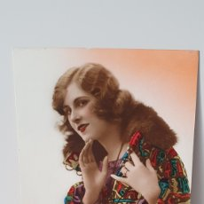 Postales: TARJETA POSTAL AÑO 1924/ ESCRITA/ ORIGINAL DE ÉPOCA./ 9×13'5 CTM. Lote 203890541