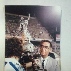 Postais: RCD ESPANYOL ORIGINAL FOTO OLDER FOOTBALL FUTBOL. Lote 204791222