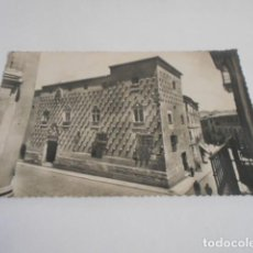 Postales: ANTIGUA POSTAL - SALAMANCA - ESCRITA. Lote 206375282