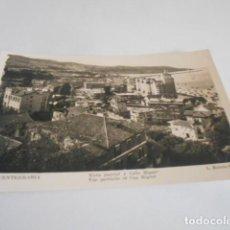 Postales: ANTIGUA POSTAL - FUENTERRABIA - ESCRITA. Lote 206375392