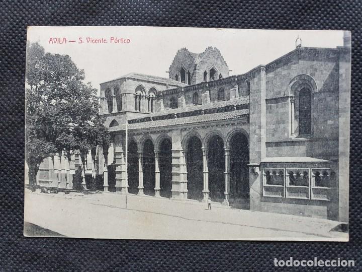Postales: 6 postales 1904-08-16 - Foto 2 - 206376126