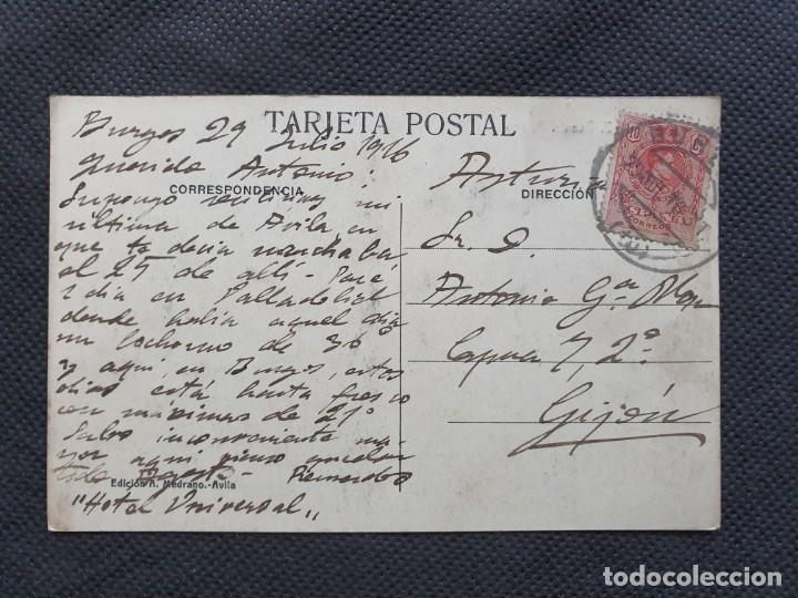 Postales: 6 postales 1904-08-16 - Foto 3 - 206376126