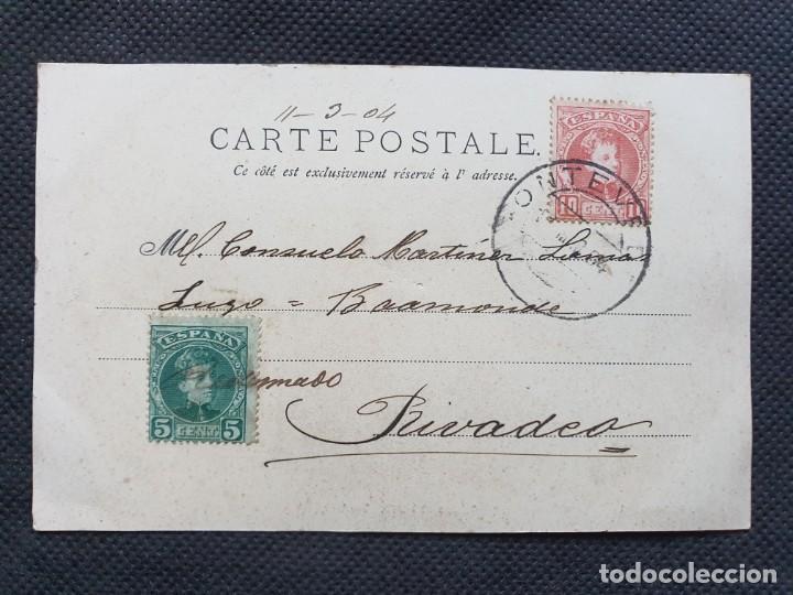 Postales: 6 postales 1904-08-16 - Foto 5 - 206376126