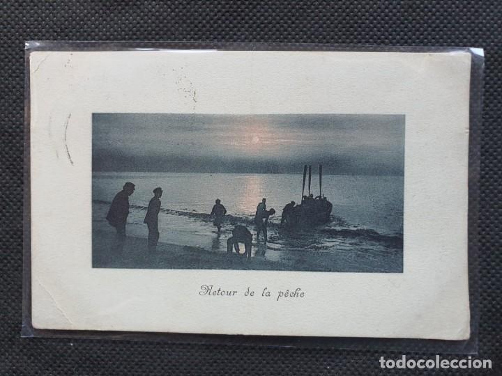 Postales: 6 postales 1904-08-16 - Foto 6 - 206376126