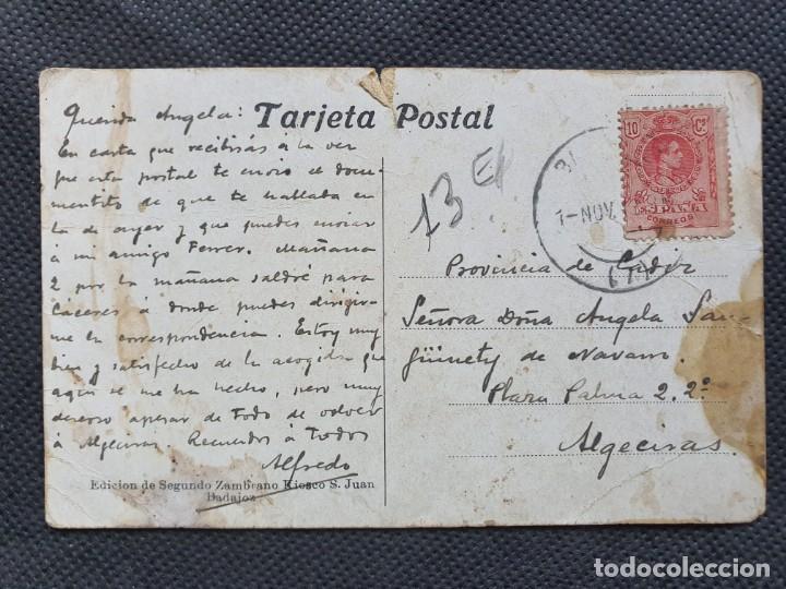 Postales: 6 postales 1904-08-16 - Foto 11 - 206376126