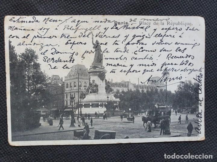 Postales: 6 postales 1904-08-16 - Foto 12 - 206376126