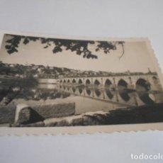 Postales: ANTIGUA POSTAL - ZAMORA - ESCRITA. Lote 206376162