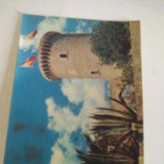 Postales: HAGA SU OFERTA - ANTIGUA POSTAL - PALMA DE MALLORCA. Lote 206783375