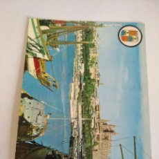 Postales: HAGA SU OFERTA - ANTIGUA POSTAL - PALMA DE MALLORCA. Lote 206783425
