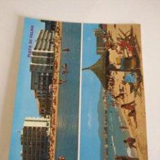 Postales: HAGA SU OFERTA - ANTIGUA POSTAL - PALMA DE MALLORCA. Lote 206783440