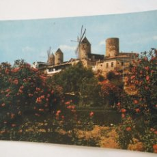 Postales: HAGA SU OFERTA - ANTIGUA POSTAL - PALMA DE MALLORCA. Lote 206783528