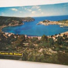 Postales: HAGA SU OFERTA - ANTIGUA POSTAL - PALMA DE MALLORCA. Lote 206783530