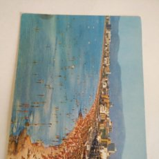 Postales: HAGA SU OFERTA - ANTIGUA POSTAL - PALMA DE MALLORCA. Lote 206783537
