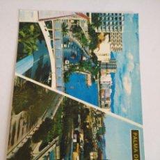 Postales: HAGA SU OFERTA - ANTIGUA POSTAL - PALMA DE MALLORCA. Lote 206783610