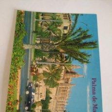 Postales: HAGA SU OFERTA - ANTIGUA POSTAL - PALMA DE MALLORCA. Lote 206783628