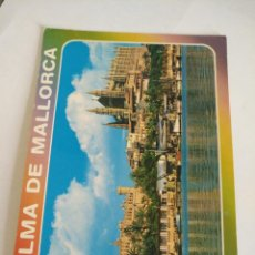 Postales: HAGA SU OFERTA - ANTIGUA POSTAL - PALMA DE MALLORCA. Lote 206783671
