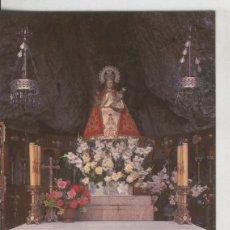 Postales: POSTAL 008830: VIRGEN LA SANTINA, COVADONGA, ASTURIAS. Lote 206842845