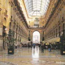 Postales: POSTAL B8869: MILAN: GALERIA VITTORIO EMANUELE. Lote 211447076