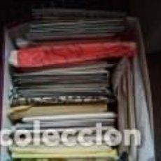 Postales: COLECCIÓN DE POSTALES. MÁS DE 850.. Lote 214796522