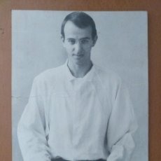 Postales: AGUSTI FERNANDEZ PIANISTA ZELESTE (BARCELONA) 1987. Lote 215550456