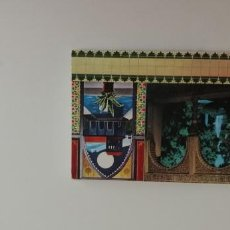 Postales: CAJ-B38CF COLECCION POSTALES GRANADA. Lote 216491767