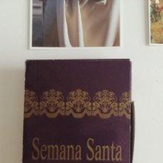 Postales: CAJ-B38CF COLECCION POSTALES SEMANA SANTA DE JEREZ VOLUMEN I INFORMACION JEREZ. Lote 216492037