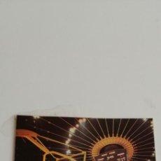 Cartoline: 9C-CD05 POSTAL PARTIDO DE BALONCESTO. Lote 217278935