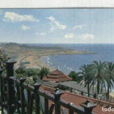Postales: POSTAL 002068: TARRAGONA-BALCON DEL MEDITERRANEO. Lote 218182231